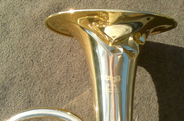 Eb Horn Repair Before 1